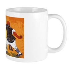 Shaolin Mug