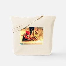 Enid Tote Bag