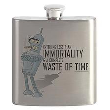 Bender Immortality Flask