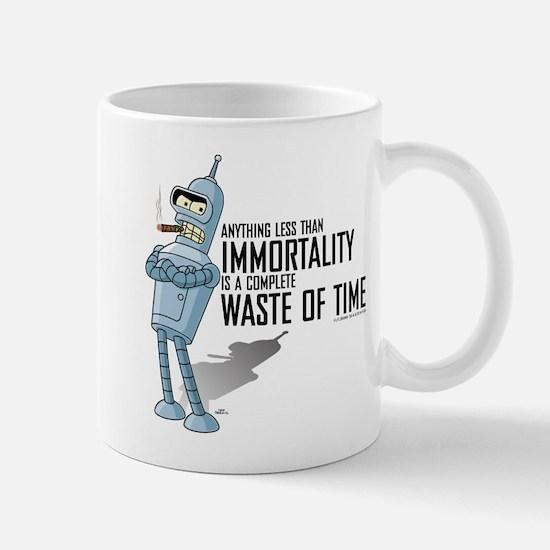 Bender Immortality Mug