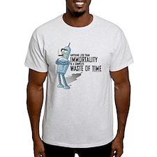 Bender Immortality T-Shirt