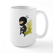 Fart Ninja Mugs