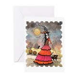 Molly harrison Greeting Cards