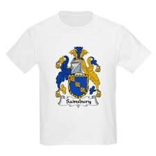 Sainsbury Family Crest T-Shirt