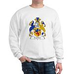 Sadleir Family Crest Sweatshirt