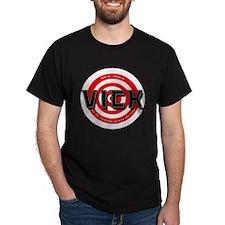 VICK MUST GO T-Shirt