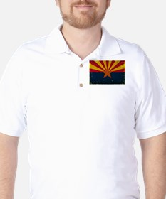 Arizona State Flag VINTAGE T-Shirt