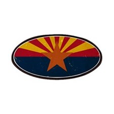 Arizona State Flag VINTAGE Patches