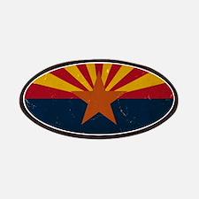 Arizona State Flag VINTAGE Patches
