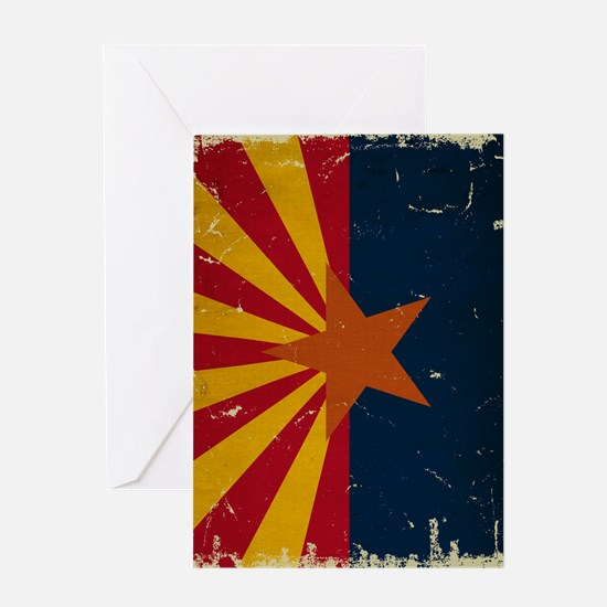 Arizona VINTAGE Greeting Cards