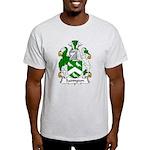 Sadington Family Crest Light T-Shirt