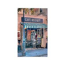 Cute Cafe Area Rug