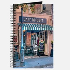 Cute French quarter Journal