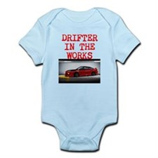 Unique Drift Onesie