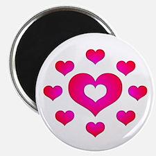 TShirtHearts Magnets