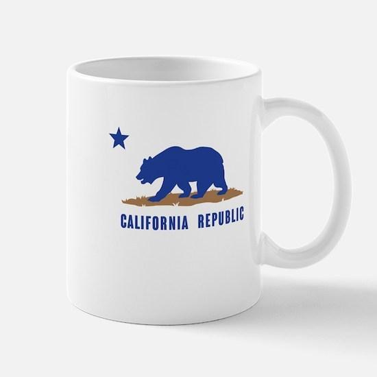 California Republic-01 Mugs