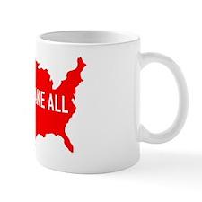 Winner Take All - Republican Mugs