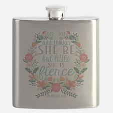 Shakespeare Flask