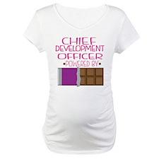 Chief Development Officer Shirt