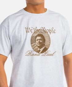 We the people - Rand Paul T-Shirt