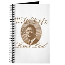 We the people - Rand Paul Journal
