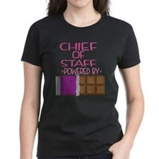 Chief Of Staff Tee