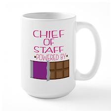 Chief Of Staff Mug