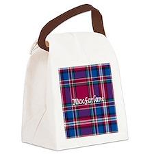 Tartan - MacFarlane Canvas Lunch Bag