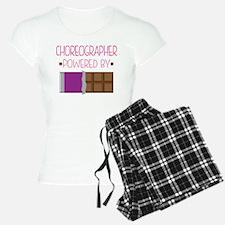 Choreographer Pajamas