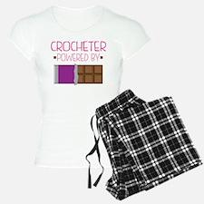 Crocheter Pajamas