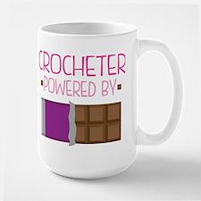 Crocheter Mug
