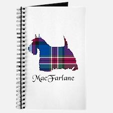 Terrier - MacFarlane Journal