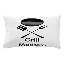 Grill Maestro Pillow Case