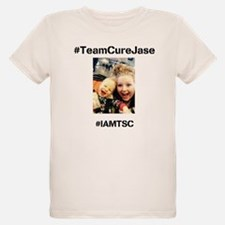 Team Cure Jase T-Shirt