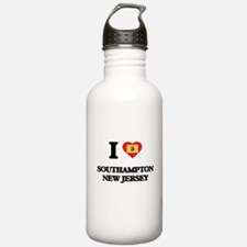 I love Southampton New Water Bottle