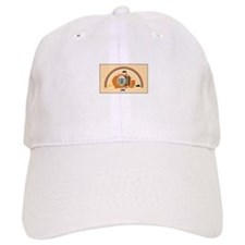 Navajo Nation Flag Baseball Baseball Cap