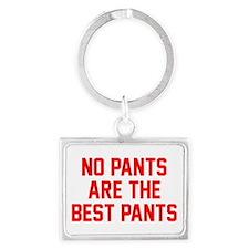 No Pants Keychains