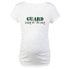 Military babies Shirt