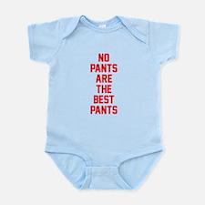 No Pants Body Suit