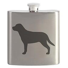 Swissy Flask