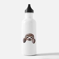 KiniArt Pocket Sloth Water Bottle