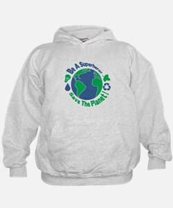 Earth Day Hero Hoodie