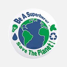 Earth Day Hero Button