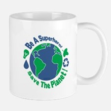 Earth Day Hero Mugs