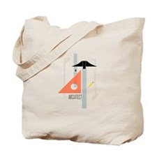 Architect Tote Bag