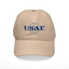 I Support My Nephew - Air Force Baseball Cap