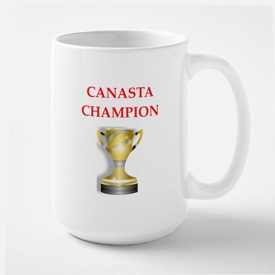 canasta joke Mugs