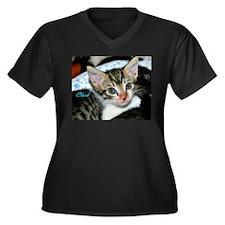 Clark Plus Size T-Shirt