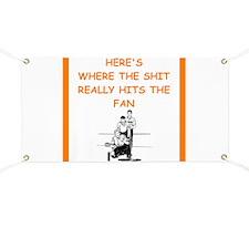 curling Banner