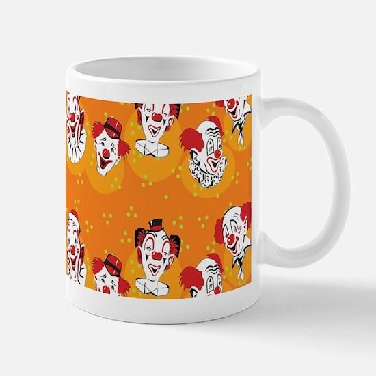 Clowns Mugs